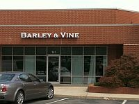 Barley & Vine