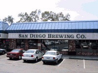 San Diego Brewing Co.
