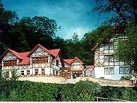Hotel Der Waldkater