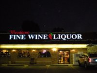 Meadows Fine Wine & Liquor
