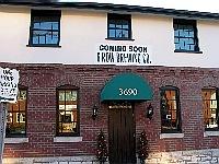 Six Row Brewing Company