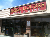 West Concord Liquors