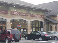 Wine Cellar Of Wisconsin