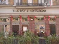 Side Bar & Restaurant