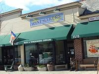 The Winemaker's Shop