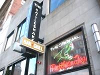 The Rattlesnake Bar & Grill