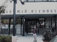 Berkeley Alehouse (Pyramid Breweries)