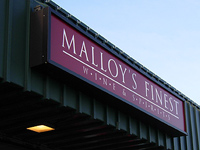 Malloy's Finest Wine & Spirits