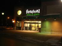 Festival Foods - Copeland Ave