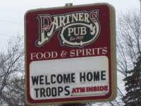 Partners Pub