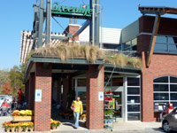 Greenlife Grocery