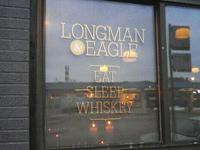 Longman & Eagle