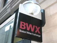 Boston Wine Exchange