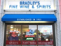 Bradley Liquors