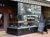 Iron Horse Taproom