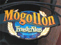Mogollon Brewing Company
