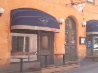 Järnet Bar & Matsal