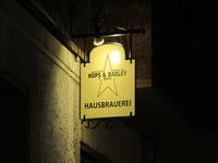 Hops & Barley Hausbrauerei