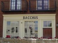 Bacchus Fine Wine & Spirits
