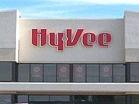Hy-Vee - Davenport #2