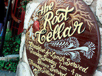 Root Cellar Cafe / Darkside Fermentation