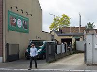 Brouwerij Drie Fonteinen