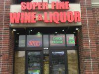 Super Fine Wine & Liquor