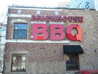 Brickhouse Bbq Madison Wi