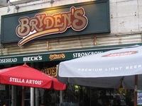 Bryden's