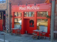 Mac McGee's Irish Pub