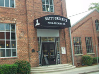 Natty Greene's Pub & Brewing Co.