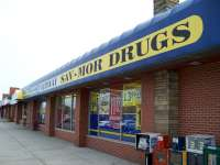 Fairway Sav-Mor Drugs