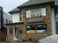 Harvest Wines & Spirits