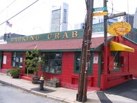 Barking Crab Restaurant