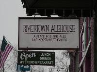 Fred's Rivertown Alehouse