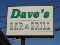 Dave's Bar & Grill