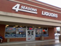 4 Seasons Liquors