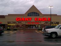 Giant Eagle - Polaris