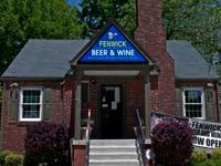 Fenwick Beer And Wine