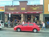 The Clocktower Brew Pub  - Byward Market