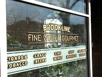 Brookline Fine Wine & Gourmet