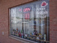 Ames British Foods