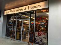 Van Ness Wines & Liquors