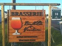 Brasserie Berthilda Vendoren