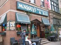 Moriarty's Pub