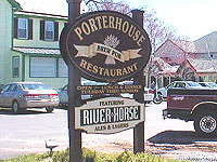Porterhouse Restaurant & Brew Pub