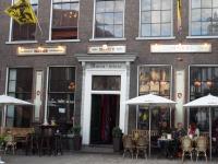 Café Olivier Utrecht