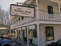 The Warren Store