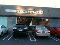 Valhalla Table