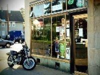 The Green Onion Pub